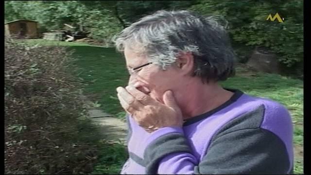 2003: Calvaro stirbt und ganz Neuendorf trauert