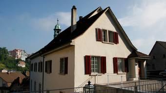 Der Prozess wegen Drohung fand vor dem Bezirksgericht Laufenburg statt. (Archiv)