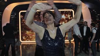 Maya Wirz gewinnt die Castingshow «Die grössten Schweizer Talente»