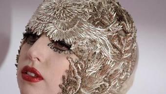 Provokation zahlt sich aus - im wahrsten Sinne des Wortes: Lady Gaga ist Topverdienerin im Musikbusiness (Archiv)
