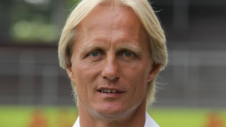 Jörn Andersen wird Nationaltrainer von Nordkorea