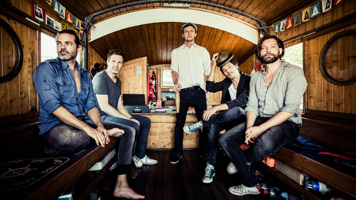 Nach Unfall: «Lovebugs» müssen Tour verschieben