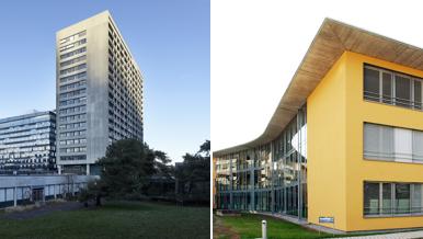 Die Stadtspitäler Triemli und Waid haben seit September 2018 eine gemeinsame Leitung.