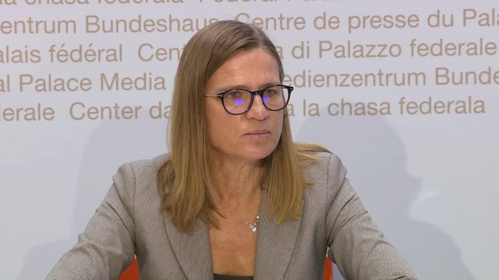 Task Force des Bundes: «Covid-Impfung nicht vor Januar.»