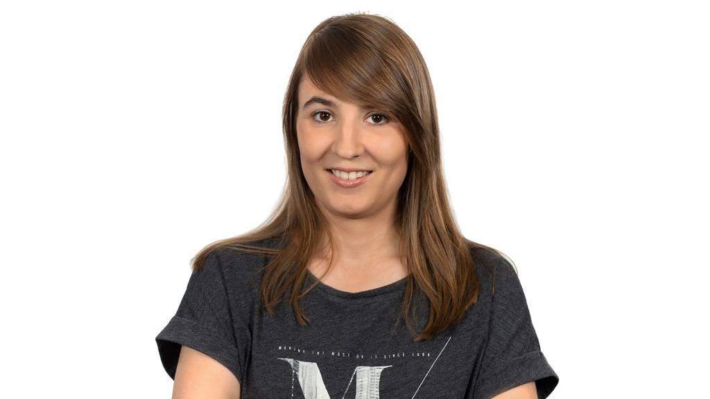 Sarah Lippuner (sar)