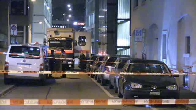 Gleicher Täter beim Schwamendingen-Mord und Islam-Zentrum