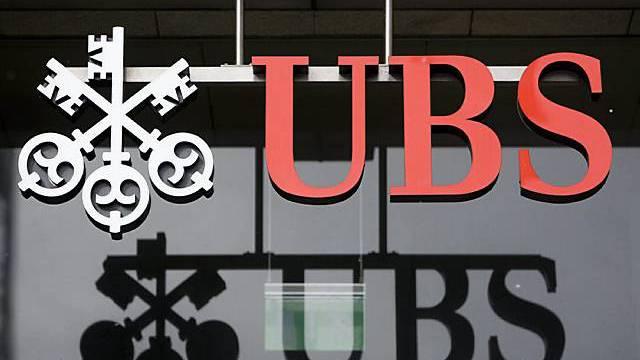 Die UBS-Steueraffäre kostet den Bund viel Geld
