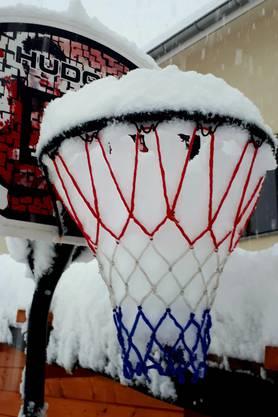 Es ist gerade nicht Basketball-Saison in Uri.