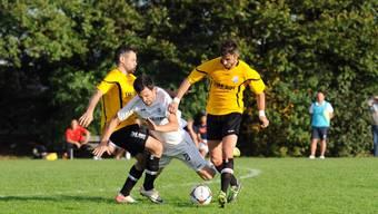 Der FC Engstringen kämpf weiter um den Klassenerhalt in der 3. Liga.