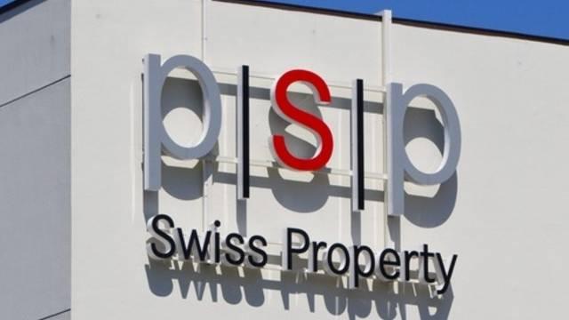 Bewertungseffekte haben zum Gewinnsprung beigetragen: PSP Swiss Property (Archiv)