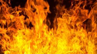 Eine Frau starb auf Grund eines Brandes im Alterszentrum. (Symbolbild)