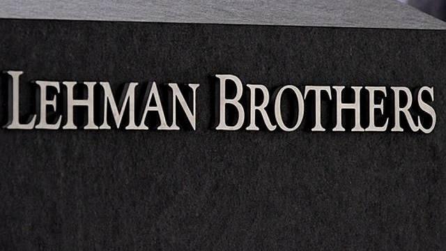 Kläger Opfer der Lehman-Pleite