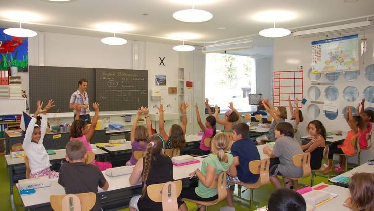 Dietikon hat seine Schulpflegemitglieder gewählt (Symbolbild).