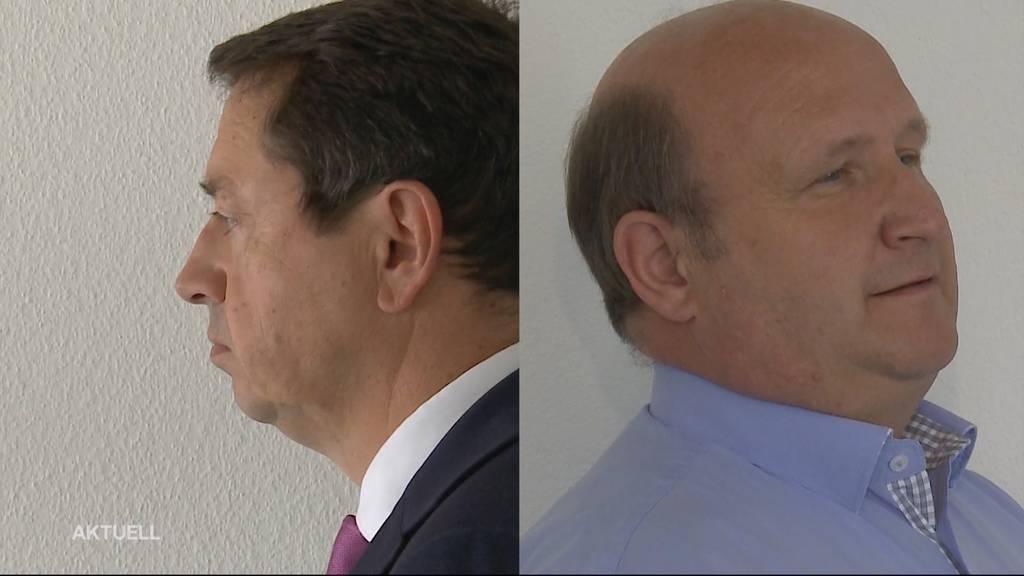 Kopf-an-Kopf-Rennen um fünften Sitz im Regierungsrat: Vorschau auf Solothurner Wahlen