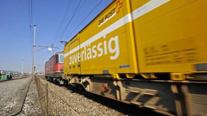 Die SBB halten den lukrativen Auftrag der Post – und sehen sich Vorwürfen der Konkurrenz ausgesetzt.  Foto: Freshfocus/Andy Müller