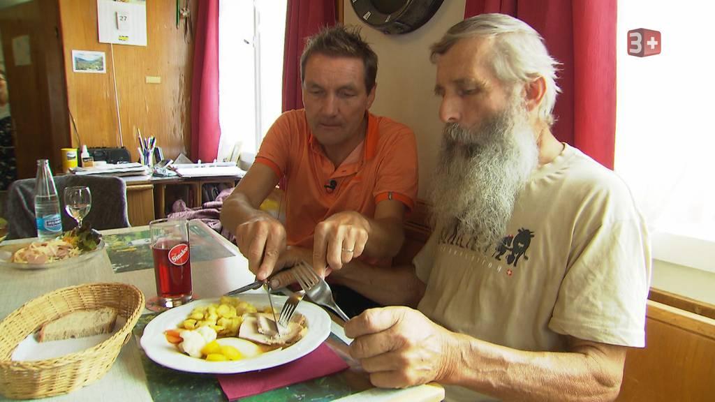 Bumann, der Restauranttester Gasthaus Sternen