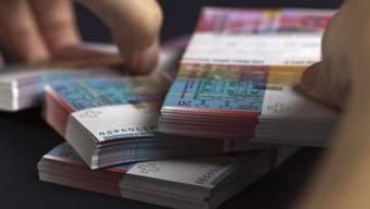 Der Bilanzfehlbetrag muss in den nächsten fünf Jahren abgetragen werden. (Symbolbild)