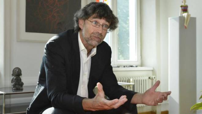 Dominik Egli arbeitete früher für den Kanton: Er war der Generalsekretär von Hans-Peter Wessels Vorgängerin Barbara Schneider. Foto: Nicole Nars-Zimmer