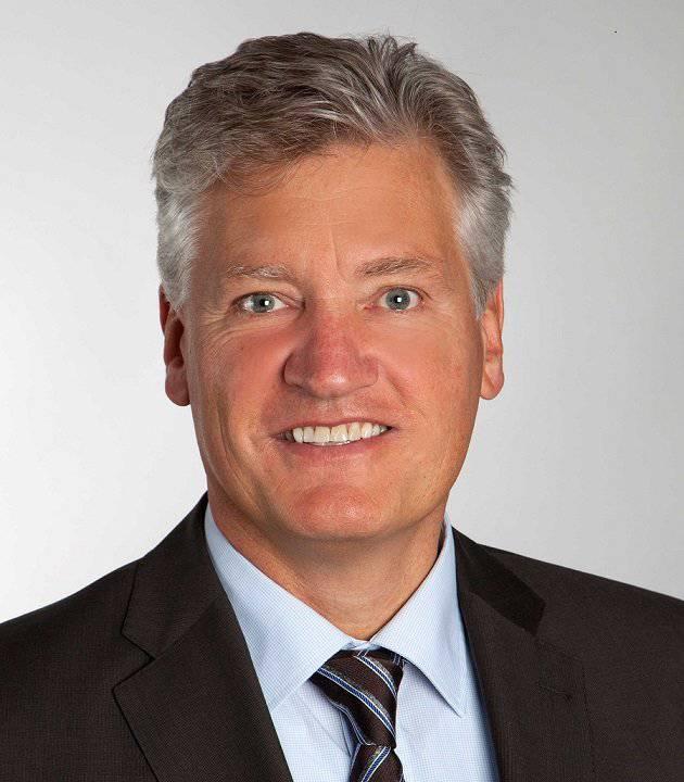 Hanspeter Sigg, Leiter Strassen- und Schifffahrtsamt des Kantons St.Gallen (Bild: zVg)