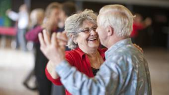 Das Glück der Boomjahre: Dank der Zuwanderung konnten die Renten jahrelang ohne Zusatzfinanzierung finanziert werden.Gaetan Bally/Keystone