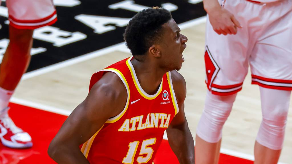 Atlanta beendet Niederlagenserie