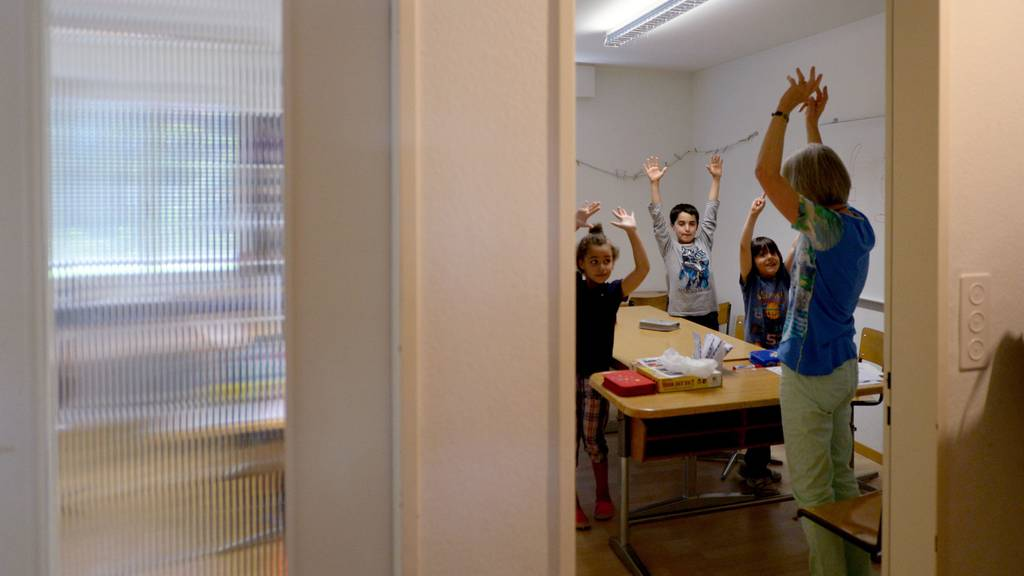Beobachtungsstelle fordert stärkere Berücksichtigung von Kindern inAsylverfahren