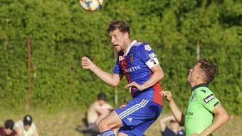 Ein Bild, das es bald nicht mehr geben wird: Fabian Frei mit der Captainbinde, hier im Spiel gegen 1860 München.