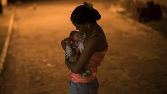 Das Zika-Virus kann bei ungeborenen Kindern gefährliche Fehlbildungen verursachen.