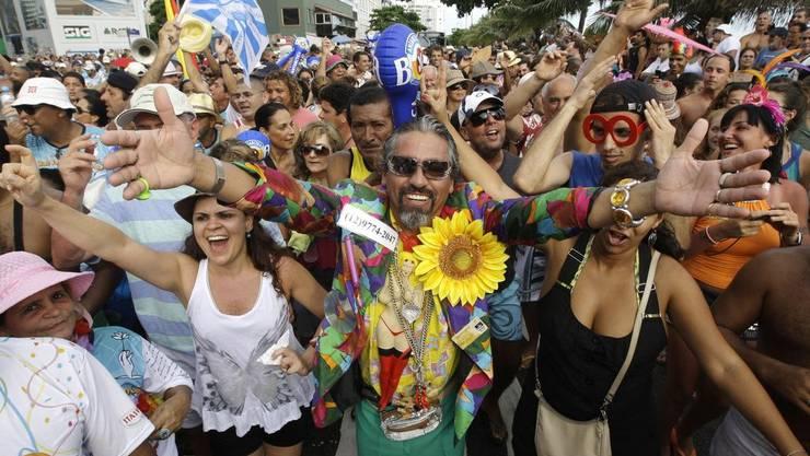 Brasilien - Karneval