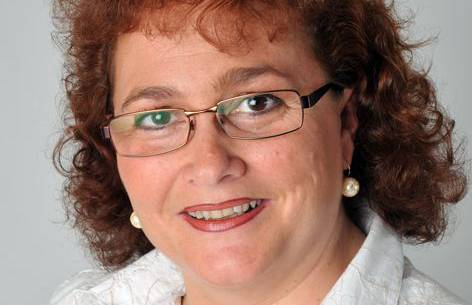 Seit Anfang 2010 ist Andrea Prati die neue Leiterin des Alters- und Pflegeheims Sunnhale in Untersiggenthal