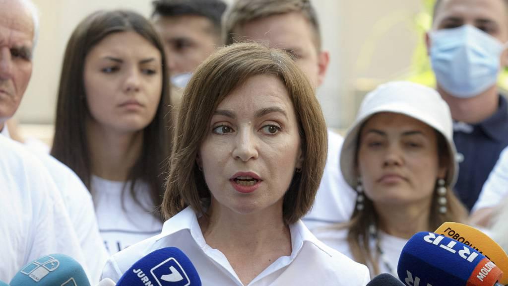 Moldau hat ein neues Parlament gewählt - Geht es Richtung EU?