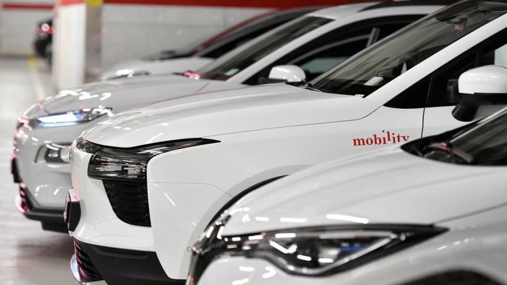 Zwei Drittel der Schweizer Bevölkerung will Autoverkehr reduzieren