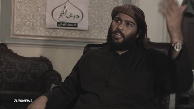 IZRS angeklagt wegen Terrorpropaganda-Verdacht