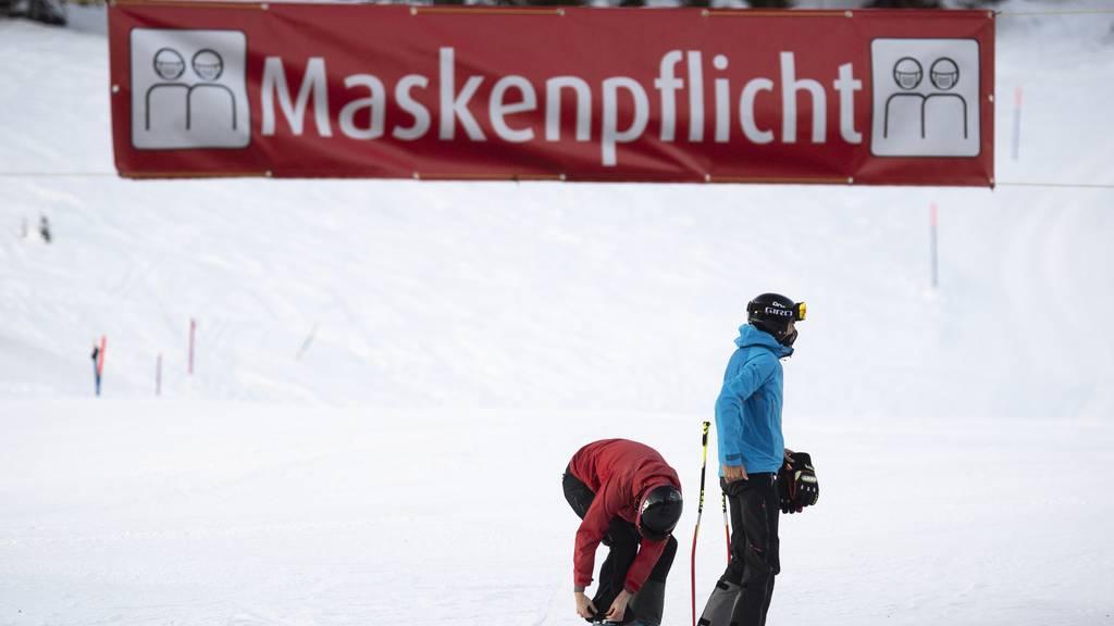 Skiferienbilanz: «Das Ausbleiben der Genuss-Skifahrer tut weh»