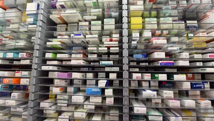 """Österreichische Forscher haben herausgefunden, wie man Immunzellen mit einer unschädlichen Substanz """"starten"""" kann. Das Verfahren, das Nebenwirkungen senken kann, lässt sich angeblich auch auf andere Medikamente anwenden (Symbolbild)."""