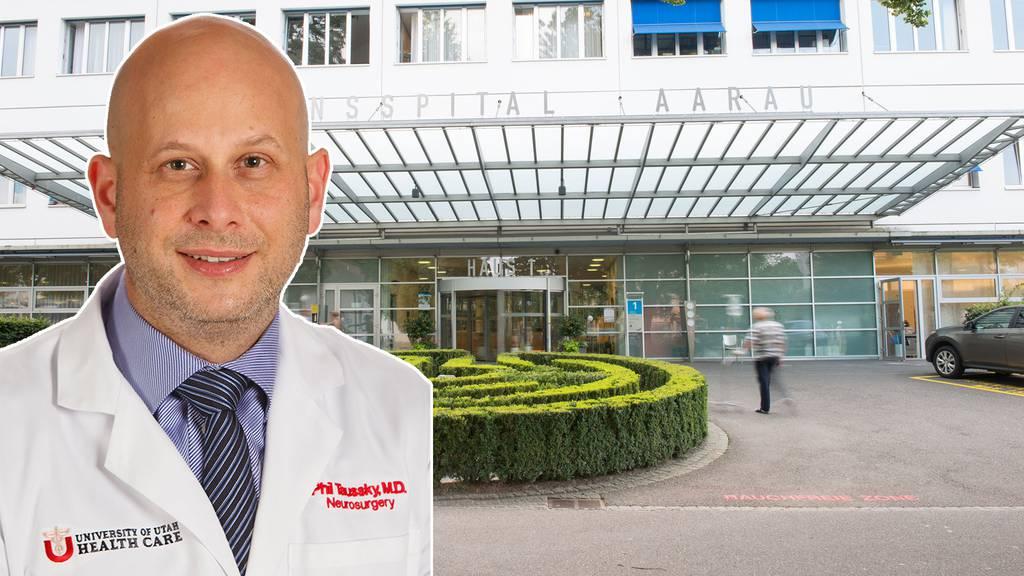 «Das Kantonsspital Aarau macht einen grossen Fehler»