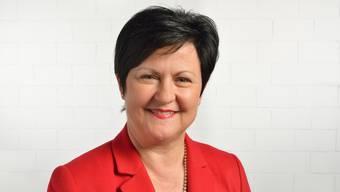 Marianne Meister