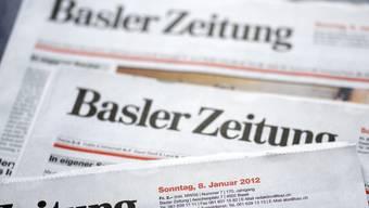 """Der Tamedia-Chef bestätigte gestern, dass er bereits seit zehn Jahren Interesse an der """"Basler Zeitung"""" habe."""