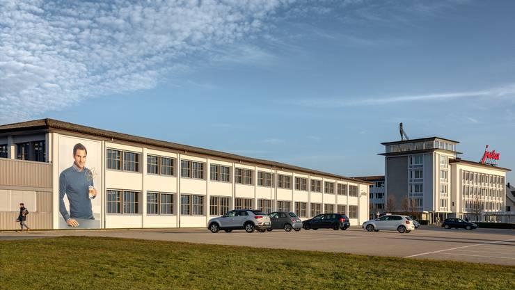 Die Jura Elektroapparate AG in Niederbuchsiten stellt die Bilanz fürs 2018 vor