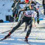 Laurien Van Der Graaff war in der Sprint-Qualifikation im Skating-Stil beste Schweizerin