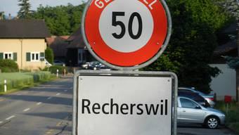 Soll in Recherswil gebaut werden?