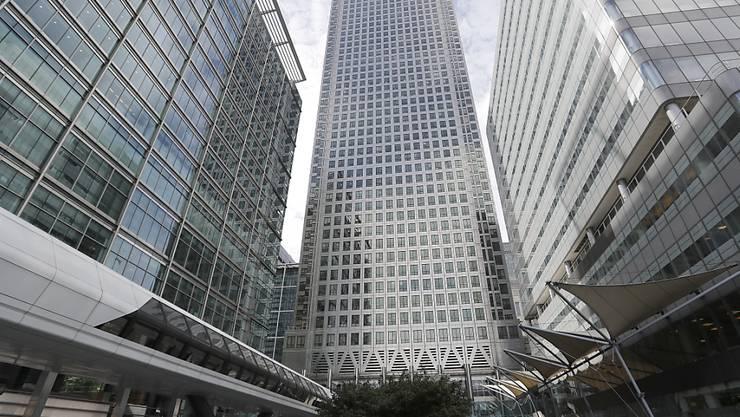 Die Europäische Bankenbehörde EBA ruft die Finanzinstitute dazu auf, in der aktuell schwierigen Situation wegen der Coronakrise bei Boni und Dividendenzahlungen zurückhaltend zu agieren. (Archivbild)
