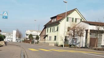 Die Gemeinde Möhlin.