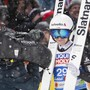 Guter Zwölfter am Holmenkollen: Simon Ammann