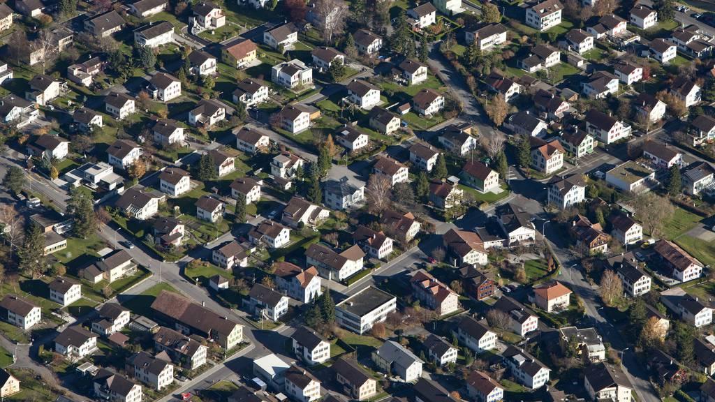 So viel kostet ein Haus in deiner Region