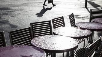 Die Restaurants müssen allem Anschein nach noch bis Ende Februar geschlossen bleiben. (Themenbild)