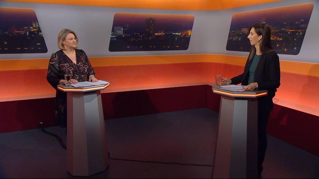 Corona-Massnahmen: Knickt der Aargau bald ein?