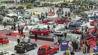 Der japanische Autokonzern Nissan will Milliarden in den chinesischen Markt investieren und damit die Konkurrenz im Reich der Mitte fordern. (Archivbild)