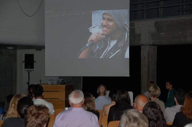 Die Schüler zeigen im Film auch versteckte Talente