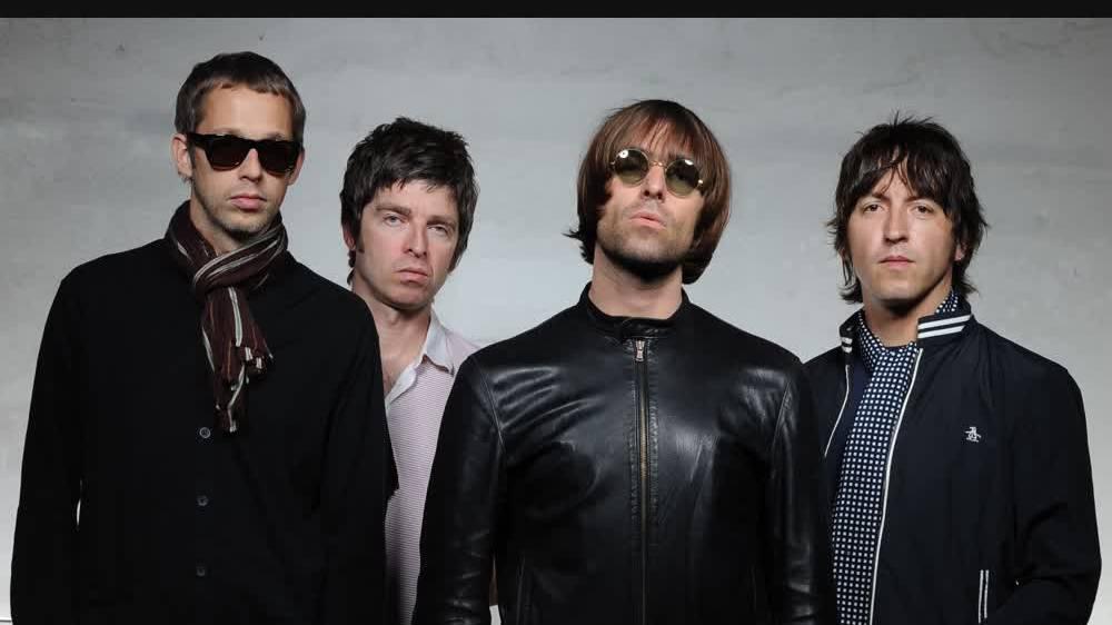 Kommen Oasis zurück?